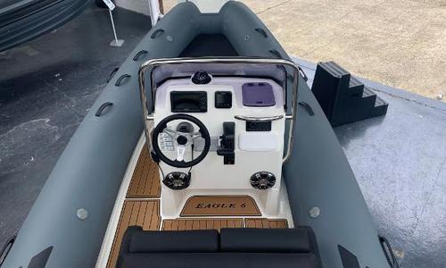 Image of Brig Eagle 6 for sale in United Kingdom for £44,950 Swanwick, United Kingdom