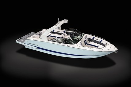 Chaparral Ssx 277 for sale in United Kingdom for £160,419