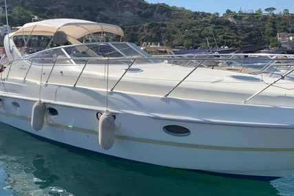 Cranchi Zaffiro 34 for sale in Italy for €68,000 (£60,085)