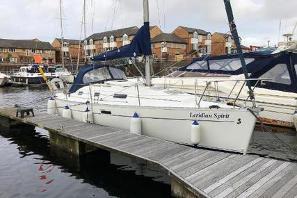 Beneteau Oceanis 311 for sale in United Kingdom for £37,500