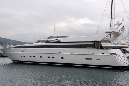 Akhir 110 for sale in Netherlands for €1,800,000 (£1,610,407)