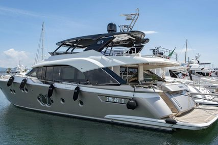Beneteau Carlo Yachts 80 for sale in Netherlands for €3,100,000 (£2,678,163)