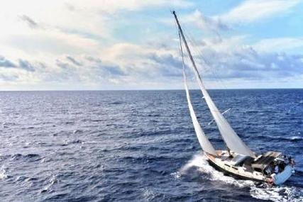 Hanse 455 for sale in Spain for €240,000 (£213,862)