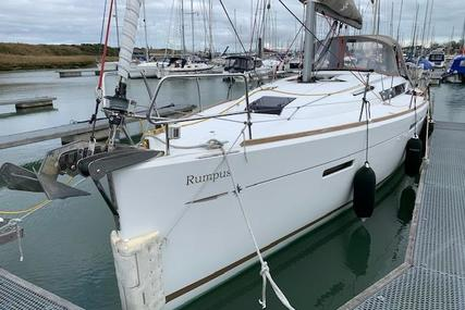 Jeanneau Sun Odyssey 409 for sale in United Kingdom for £157,950
