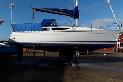 Jeanneau Sun Odyssey 29.2 for sale in United Kingdom for £21,995