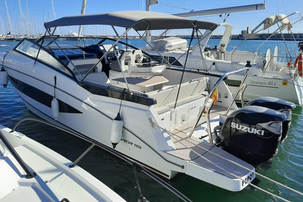 Beneteau FLYER 10 for sale in Spain for €210,000 (£181,375)