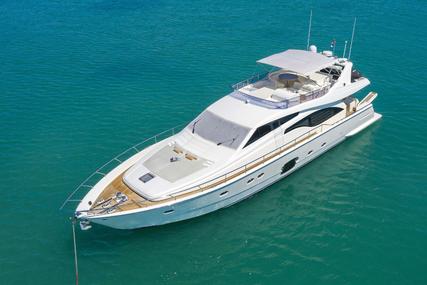 Ferreti Yachts 681 for charter in Croatia from €21,470 / week