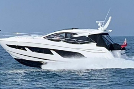 Sunseeker Predator 50 for sale in United Kingdom for £825,000