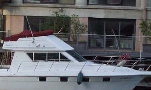 Image of Cruisers Yachts 3380FB Esprit for sale in United States of America for $21,750 (£15,723) Chicago, Illinois, United States of America