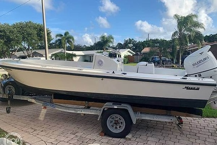 Mako 19 for sale in United States of America for $23,000 (£16,780)