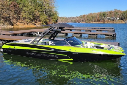Malibu WAKESETTER 24 MXZ for sale in United States of America for $109,000 (£78,038)