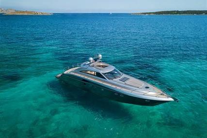 Princess V65 for sale in Spain for €395,000 (£341,477)