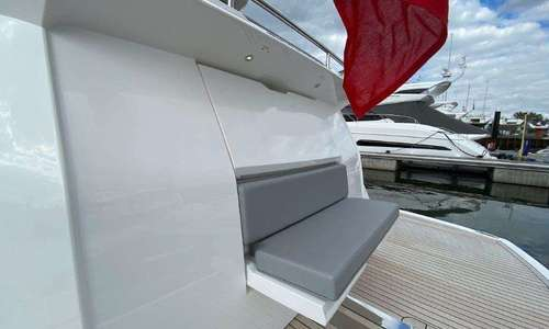 Image of Sunseeker Predator 50 for sale in United Kingdom for £949,950 Boats.co., United Kingdom