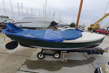 Character Boats 17ft 6in Coastal Sailing Yacht for sale in United Kingdom for £6,000