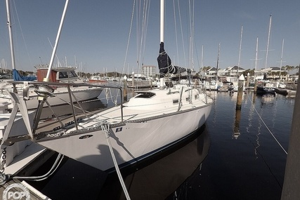 Pearson 32 for sale in United States of America for $20,000 (£14,855)