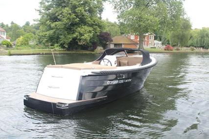 Corsiva 690 Tender for sale in United Kingdom for £26,970