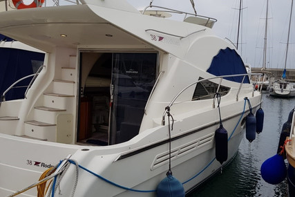 Rodman 38 CRUISER for sale in Italy for €120,000 (£103,296)