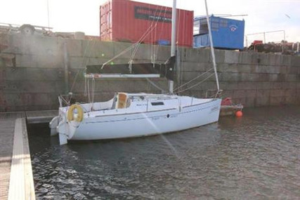 Beneteau First 260 Spirit for sale in Ireland for €19,950 (£17,173)