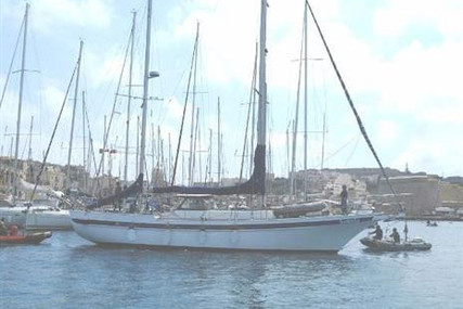 Jongert TREWES PRIVATEER for sale in Malta for €250,000 (£224,772)