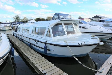 Bounty 37 MkII for sale in United Kingdom for £34,950