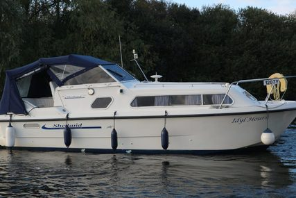 Shetland 27 for sale in United Kingdom for £36,950