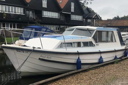 Barnes Brinkcraft 29 for sale in United Kingdom for £19,950