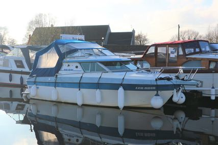 Cruisers Yachts HOLIDAY 224 for sale in United Kingdom for £12,950