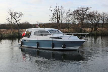 Haines 32 Offshore for sale in United Kingdom for £241,440