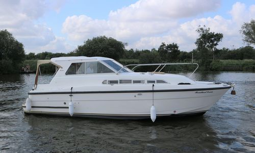 Image of Broom 29 for sale in United Kingdom for £42,950 Norfolk Yacht Agency, United Kingdom