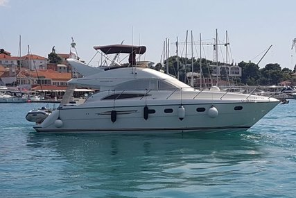 Princess 45 for sale in Croatia for €210,000 (£186,755)
