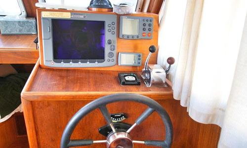 Image of Monk 36 Trawler for sale in United States of America for $185,000 (£139,030) Savannah, GA, United States of America