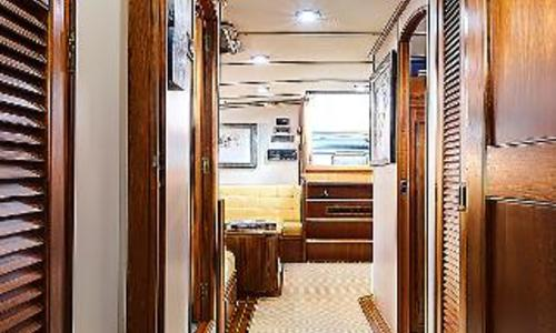 Image of Grand Banks 49 Eastbay for sale in United States of America for $489,000 (£367,490) Jupiter, FL, United States of America