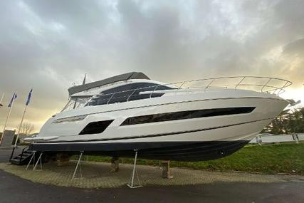 Fairline Squadron 53 for sale in United Kingdom for £1,090,000
