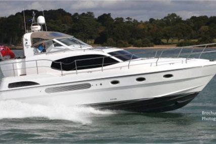 Haines 400 for sale in United Kingdom for £364,500