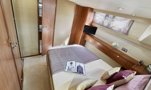 Image of Haines 400 for sale in United Kingdom for £393,900 Norfolk Yacht Agency, United Kingdom