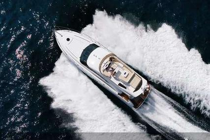 Princess 58 for sale in Ukraine for €425,000 (£384,035)