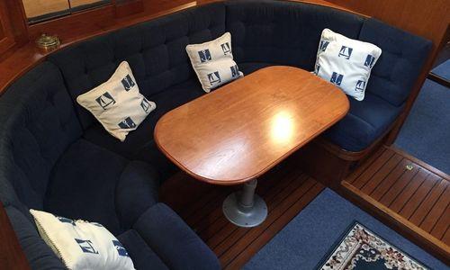 Image of Brooke Marine 40 for sale in United Kingdom for £59,950 Norfolk Yacht Agency, United Kingdom
