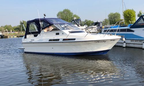 Image of Fairline Carrera 24 for sale in United Kingdom for £17,950 Norfolk Yacht Agency, United Kingdom