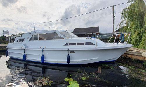 Image of Aquafibre 32 for sale in United Kingdom for £44,950 Norfolk Yacht Agency, United Kingdom