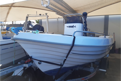 Dipol CALA 400 for sale in Portugal for €10,300 (£9,257)