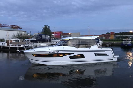 Jeanneau Merry Fisher 1095 for sale in Netherlands for €189,900 (£164,997)