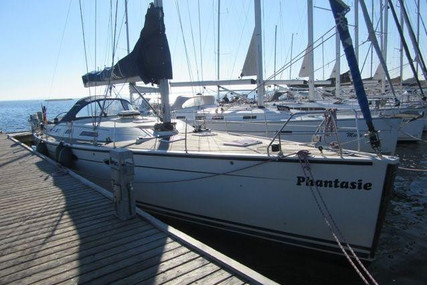 Hanse 461 for sale in Germany for €109,000 (£98,000)