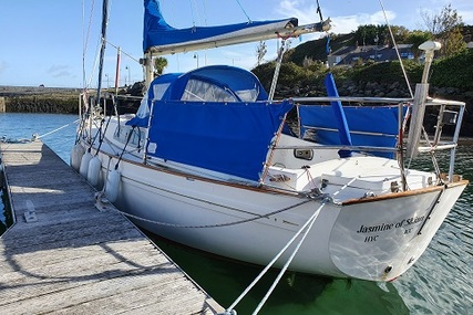 Marcon Construction Cutlass 27 for sale in Ireland for €9,000 (£8,004)