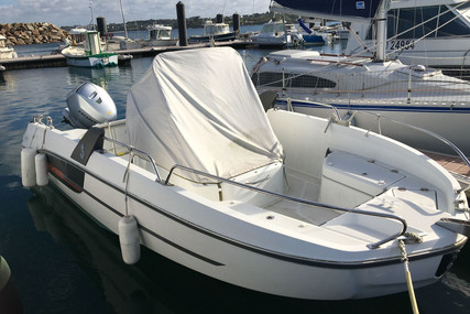 Beneteau Flyer 6.6 Spacedeck for sale in France for €29,000 (£24,977)