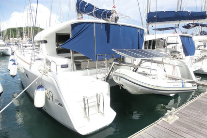 Lagoon 39 for sale in Martinique for €220,000 (£196,827)