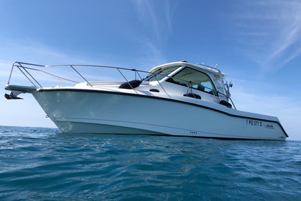 Boston Whaler Conquest 345 for sale in Italy for €155,000 (£132,999)