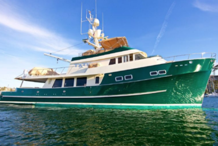 Delta Expedition Long Range for sale in United States of America for $1,950,000 (£1,420,279)