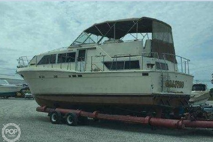 Chris-Craft 381 Catalina for sale in United States of America for $55,600 (£40,187)