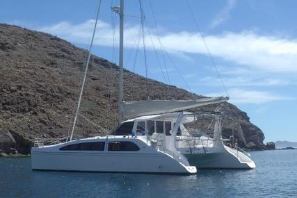Seawind 1250 for sale in Mexico for $455,000 (£341,425)