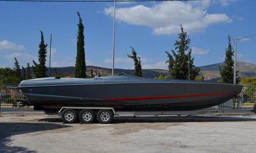 Image of Nor-Tech for sale in Greece for €150,000 (£129,472) Athens, Greece